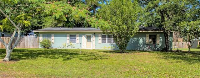 323 NE 51st Street, Oak Island, NC 28465 (MLS #100225330) :: Barefoot-Chandler & Associates LLC