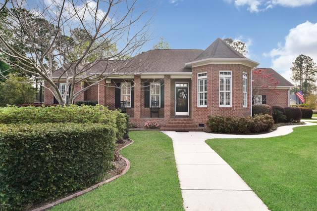 5001 Godfrey Way, Wilmington, NC 28409 (MLS #100225331) :: Thirty 4 North Properties Group