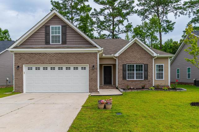 3120 Drew Avenue, New Bern, NC 28562 (MLS #100225332) :: Berkshire Hathaway HomeServices Prime Properties
