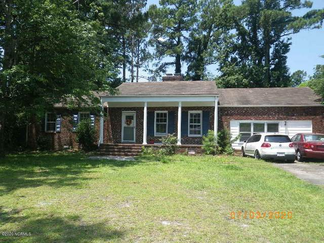 123 Sewell Road, Jacksonville, NC 28540 (MLS #100225363) :: The Oceanaire Realty