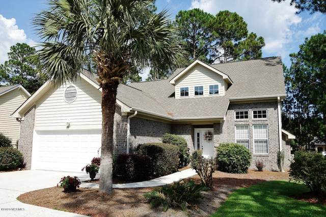 807 Bermuda Walk, Sunset Beach, NC 28468 (MLS #100225373) :: The Cheek Team