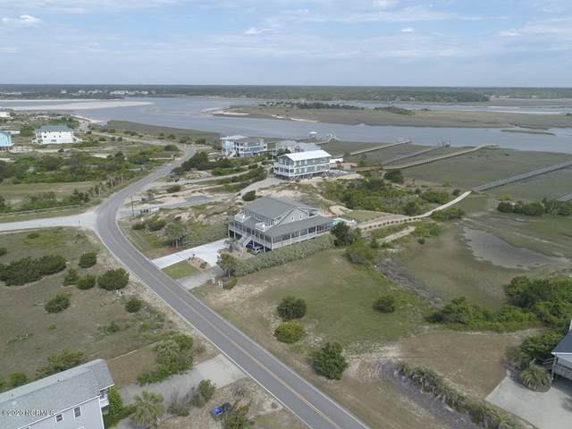 6622 Kings Lynn Drive, Oak Island, NC 28465 (MLS #100225376) :: The Cheek Team