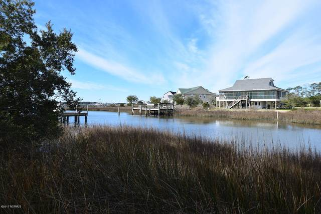 270 Straits Point Road, Beaufort, NC 28516 (MLS #100225380) :: RE/MAX Elite Realty Group