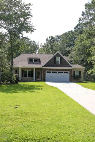 611 Weeping Willow Lane, Jacksonville, NC 28540 (MLS #100225386) :: RE/MAX Essential