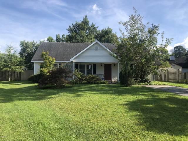 3106 Ellis Court, Wilmington, NC 28405 (MLS #100225391) :: The Tingen Team- Berkshire Hathaway HomeServices Prime Properties