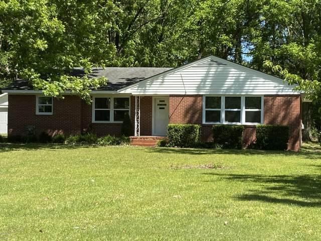 203 James Street, Vanceboro, NC 28586 (MLS #100225394) :: CENTURY 21 Sweyer & Associates