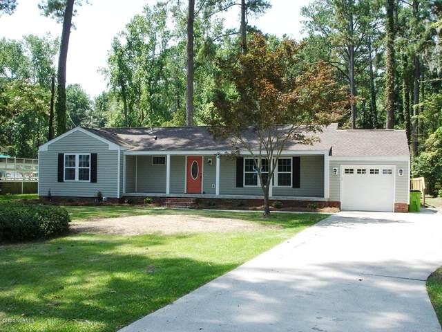 1203 Green Springs Road, New Bern, NC 28560 (MLS #100225403) :: Carolina Elite Properties LHR