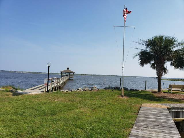 234 Yacht Club Drive, Newport, NC 28570 (MLS #100225408) :: The Tingen Team- Berkshire Hathaway HomeServices Prime Properties