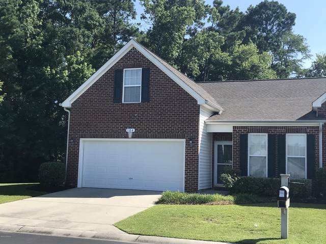 104 Field Planters Circle, Carolina Shores, NC 28467 (MLS #100225435) :: Carolina Elite Properties LHR
