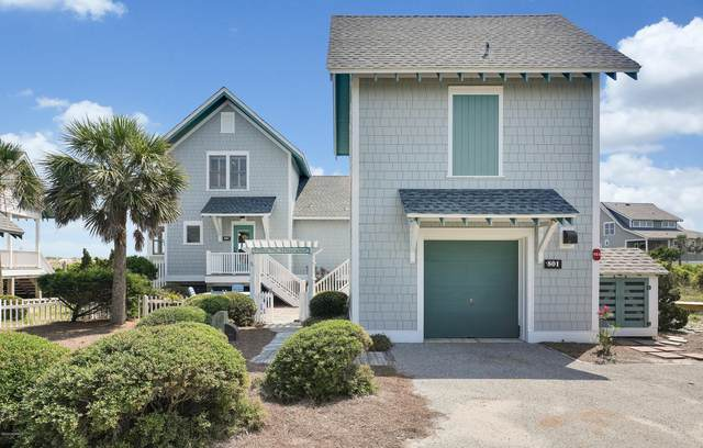 801 S Bald Head Wynd, Bald Head Island, NC 28461 (MLS #100225445) :: The Tingen Team- Berkshire Hathaway HomeServices Prime Properties