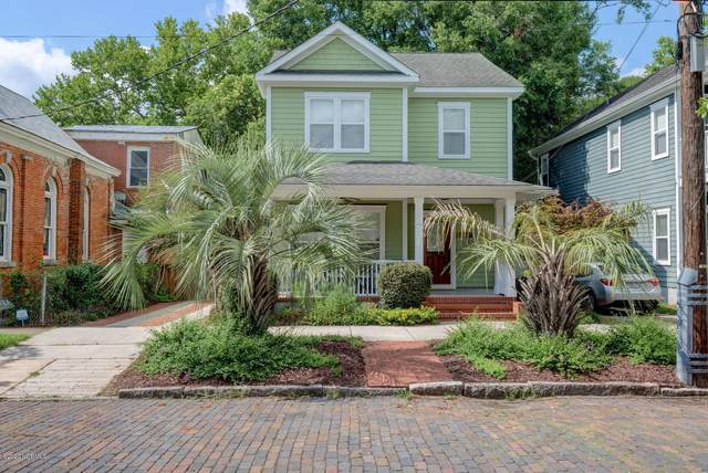 407 Church Street, Wilmington, NC 28401 (MLS #100225453) :: Vance Young and Associates