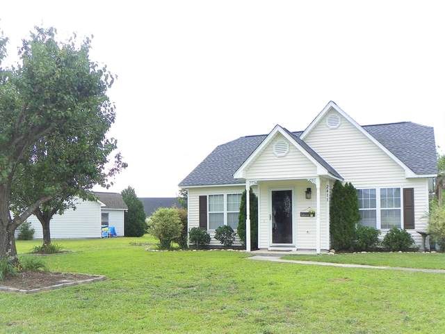 2411 Oban Court, Wilmington, NC 28411 (MLS #100225455) :: Frost Real Estate Team