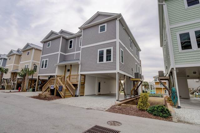 963 Tower Court B, Topsail Beach, NC 28445 (MLS #100225463) :: The Chris Luther Team
