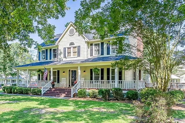 700 Eagle Court, Jacksonville, NC 28540 (MLS #100225467) :: CENTURY 21 Sweyer & Associates