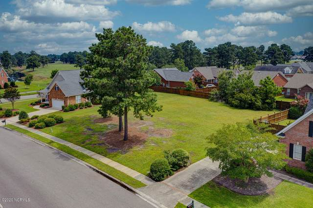 1209 Grandiflora Drive, Leland, NC 28451 (MLS #100225469) :: The Keith Beatty Team