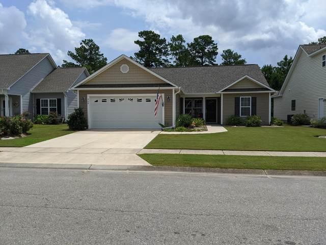 468 N Culverton Road, Winnabow, NC 28479 (MLS #100225472) :: Carolina Elite Properties LHR