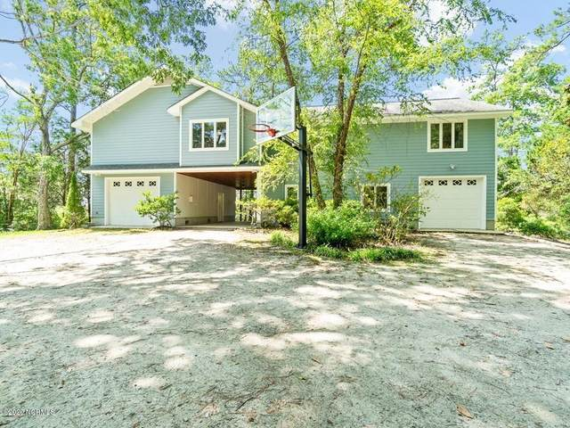 412 Whittaker Point Road, Oriental, NC 28571 (MLS #100225486) :: Coldwell Banker Sea Coast Advantage