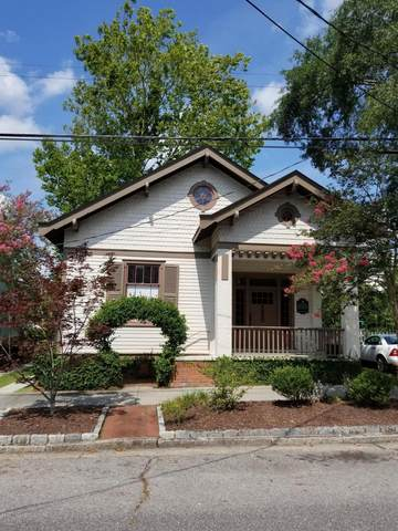 408 S 2nd Street, Wilmington, NC 28401 (MLS #100225490) :: Vance Young and Associates