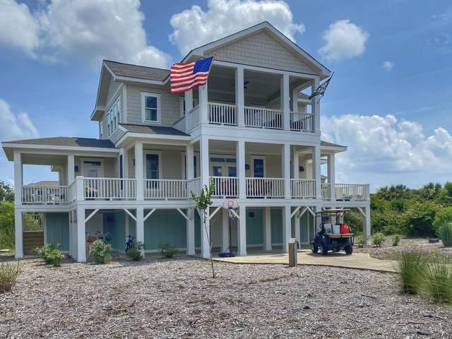 15 Horsemint Trail, Bald Head Island, NC 28461 (MLS #100225492) :: Lynda Haraway Group Real Estate