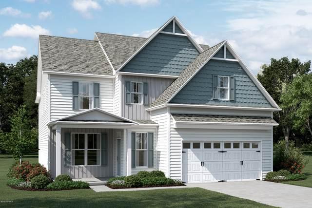 1150 Needleleaf Drive, Winnabow, NC 28479 (MLS #100225495) :: Carolina Elite Properties LHR