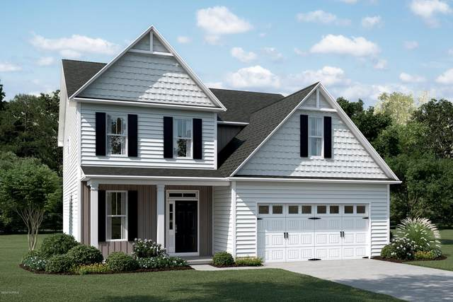 2028 Blue Spruce Drive, Winnabow, NC 28479 (MLS #100225499) :: Carolina Elite Properties LHR