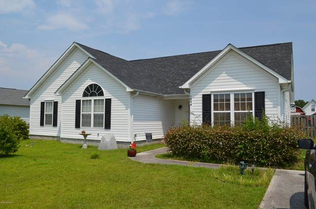 1604 Cotswald Court, Wilmington, NC 28411 (MLS #100225510) :: RE/MAX Elite Realty Group