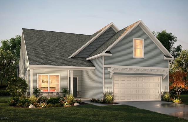 4876 Wyndcrest Loop #38, Shallotte, NC 28470 (MLS #100225512) :: Lynda Haraway Group Real Estate