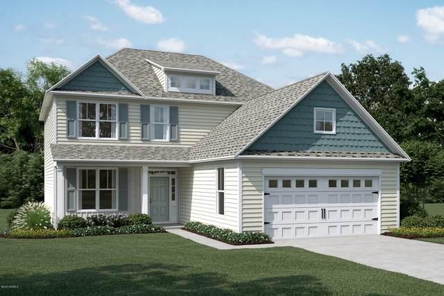 1162 Needleleaf Drive, Winnabow, NC 28479 (MLS #100225514) :: Carolina Elite Properties LHR