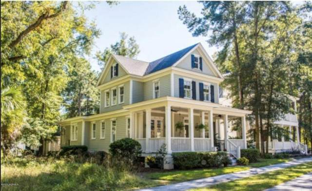 9275 Rivendell Place, Calabash, NC 28467 (MLS #100225527) :: Destination Realty Corp.