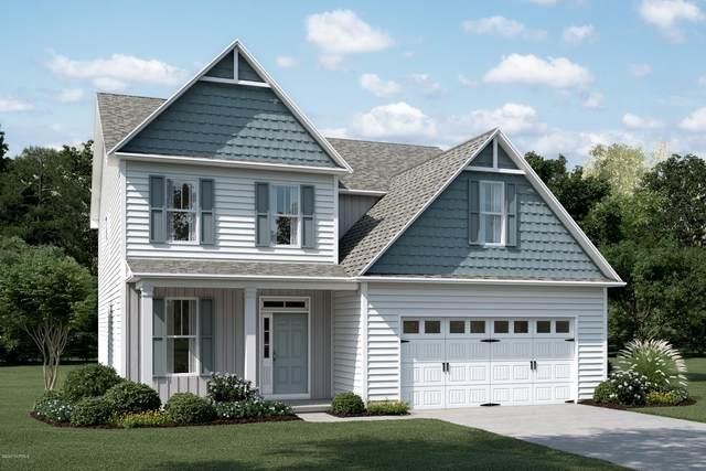 2096 Blue Spruce Drive, Winnabow, NC 28479 (MLS #100225528) :: Carolina Elite Properties LHR