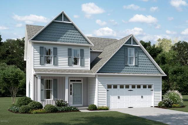2097 Blue Spruce Drive, Winnabow, NC 28479 (MLS #100225532) :: Carolina Elite Properties LHR