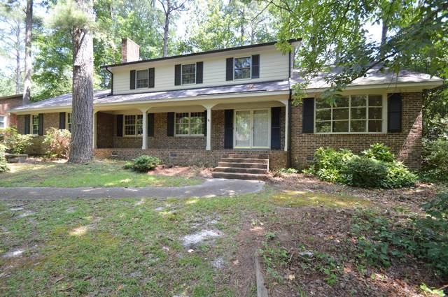 223 York Road, Greenville, NC 27858 (MLS #100225544) :: CENTURY 21 Sweyer & Associates