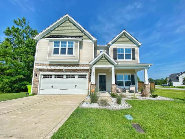 300 Vilas Way S, Jacksonville, NC 28546 (MLS #100225572) :: The Keith Beatty Team