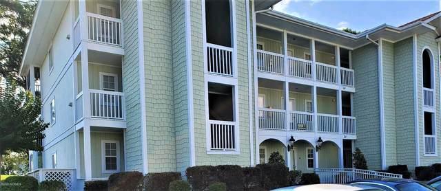 4648 Greenbriar Drive D-4, Little River, SC 29566 (MLS #100225574) :: CENTURY 21 Sweyer & Associates