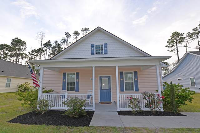 1881 Pinehurst Road, Southport, NC 28461 (MLS #100225578) :: RE/MAX Elite Realty Group
