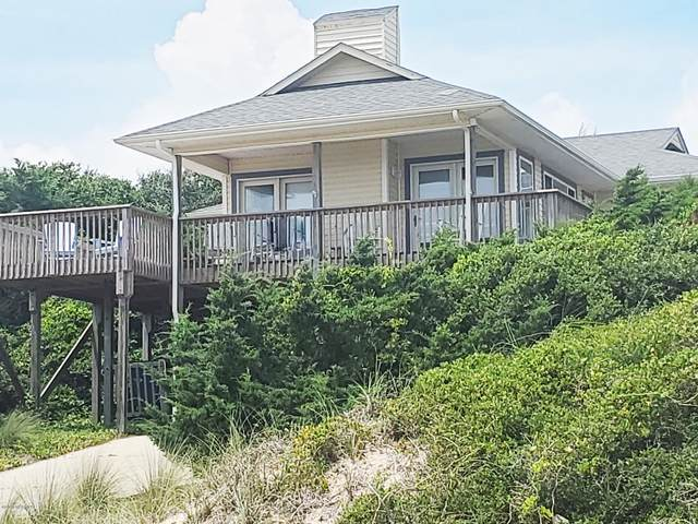 6604 Ocean Drive, Emerald Isle, NC 28594 (MLS #100225589) :: Lynda Haraway Group Real Estate