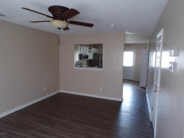 1401 Timberlake Trail, Jacksonville, NC 28546 (MLS #100225591) :: RE/MAX Essential