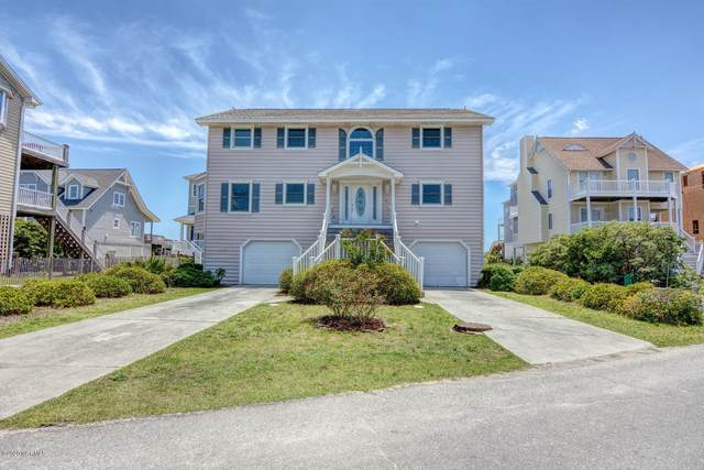 113 S Permuda Wynd, North Topsail Beach, NC 28460 (MLS #100225604) :: Berkshire Hathaway HomeServices Hometown, REALTORS®