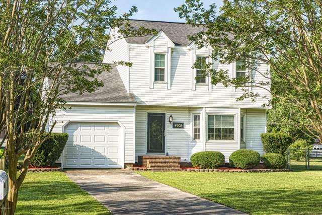 4605 Haywood Farms Road, New Bern, NC 28562 (MLS #100225614) :: Carolina Elite Properties LHR