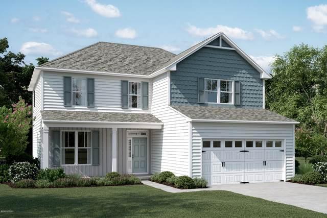 2029 Blue Spruce Drive, Winnabow, NC 28479 (MLS #100225620) :: Carolina Elite Properties LHR