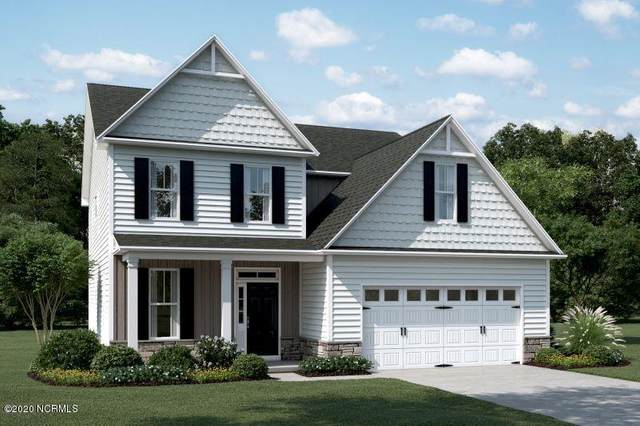 1520 Gatlin Way, Wilmington, NC 28409 (MLS #100225627) :: CENTURY 21 Sweyer & Associates