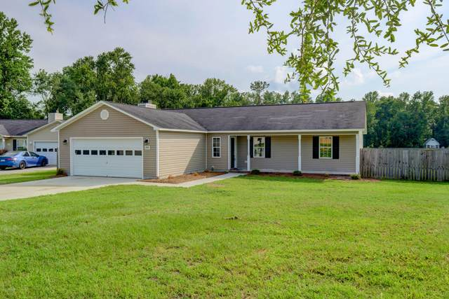 202 Kali Court, Richlands, NC 28574 (MLS #100225633) :: Berkshire Hathaway HomeServices Hometown, REALTORS®