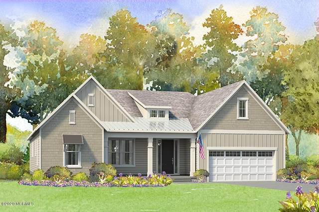 46 Canterberry Court, Hampstead, NC 28443 (MLS #100225634) :: Lynda Haraway Group Real Estate