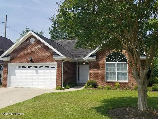 4002 Albion Drive, Winterville, NC 28590 (MLS #100225644) :: Stancill Realty Group