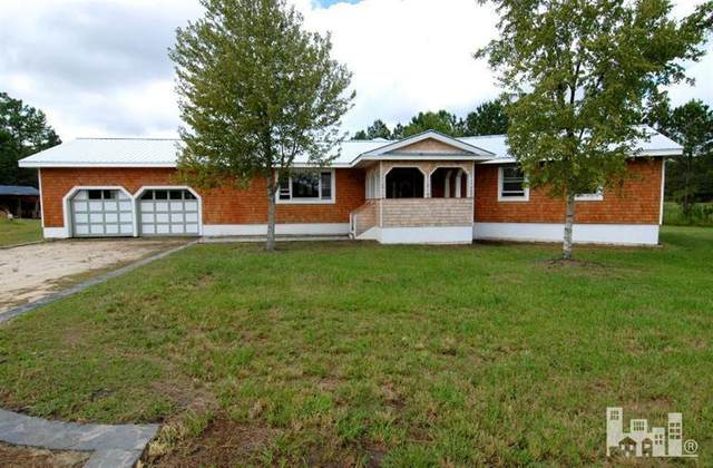 1926 Clemmons Road SE, Bolivia, NC 28422 (MLS #100225675) :: RE/MAX Elite Realty Group