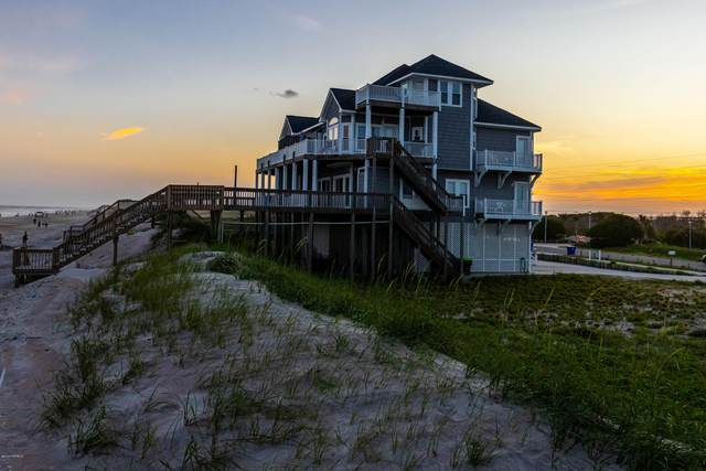 392 New River Inlet Road, North Topsail Beach, NC 28460 (MLS #100225706) :: Carolina Elite Properties LHR