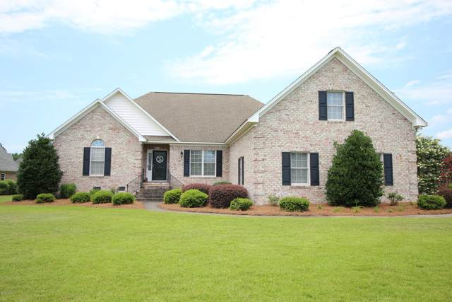 217 W Meath Drive, Winterville, NC 28590 (MLS #100225731) :: Liz Freeman Team