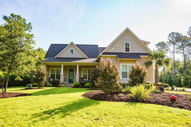 802 Cedarhurst Drive SE, Bolivia, NC 28422 (MLS #100225736) :: The Tingen Team- Berkshire Hathaway HomeServices Prime Properties