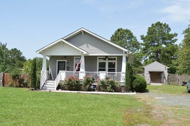9063 Black Chestnut Drive NE, Leland, NC 28451 (MLS #100225764) :: The Keith Beatty Team