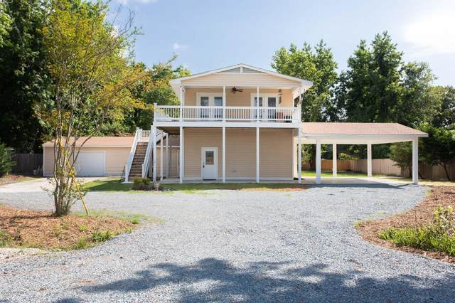 1073 Factory Road, Hampstead, NC 28443 (MLS #100225765) :: Thirty 4 North Properties Group